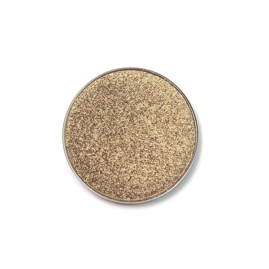 Champagne golden eyeshadow by Coloured Raine Cosmetics