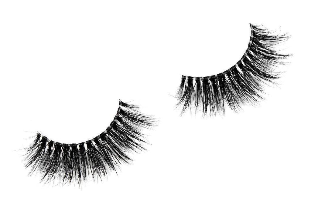 Checkmate-Eyelashes-Coloured Raine Cosmetics