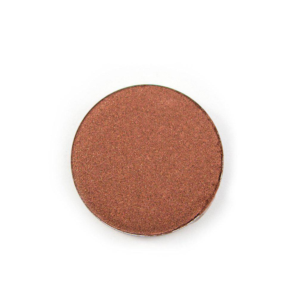 Cinnamon Lust - medium red-brown eyeshadow by Coloured Raine Cosmetics