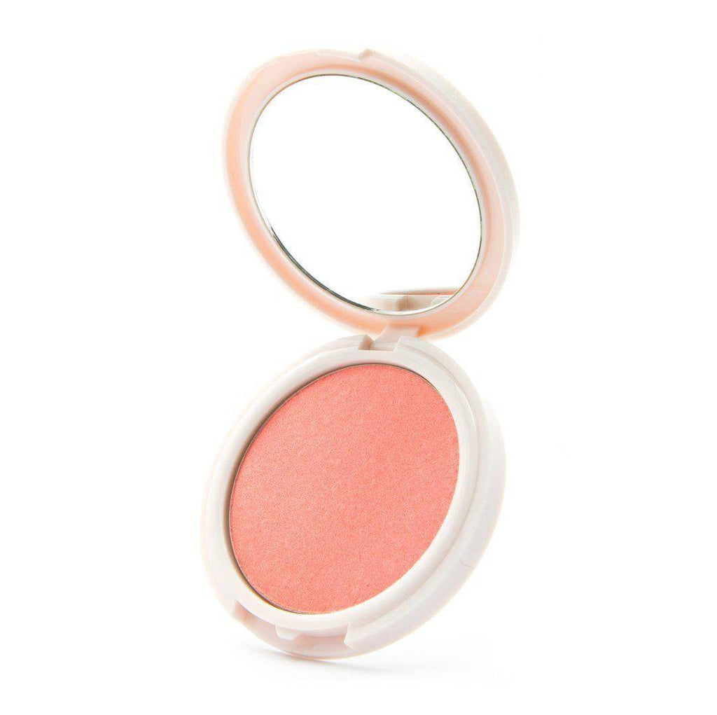 Cutie Pie - rose-pink highlighter by Coloured Raine Cosmetics