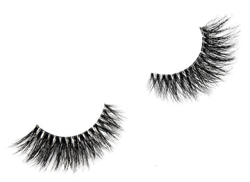 Diamond Status-Eyelashes-Coloured Raine Cosmetics