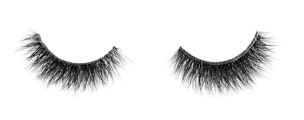 First Impression-Eyelashes-Coloured Raine Cosmetics
