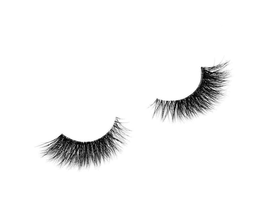 God Flairy-Eyelashes-Coloured Raine Cosmetics