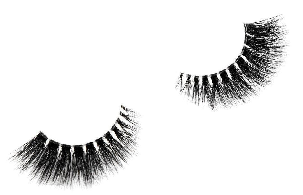 Grown & Sexy-Eyelashes-Coloured Raine Cosmetics