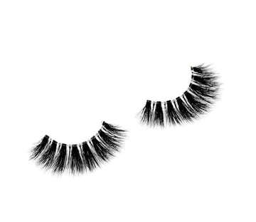 It'll Be Fun-Eyelashes-Coloured Raine Cosmetics