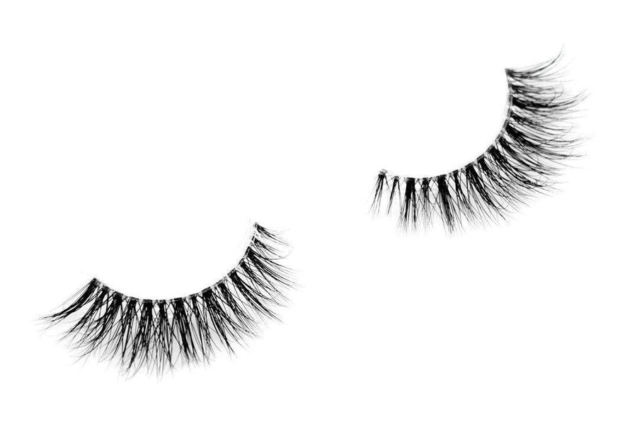 Light Seduction-Eyelashes-Coloured Raine Cosmetics