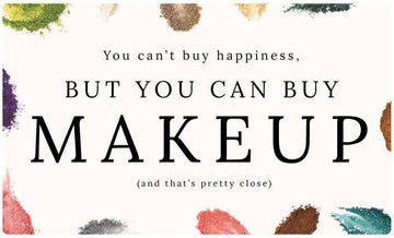 Makeup Gift Card-Gift Card-Coloured Raine Cosmetics