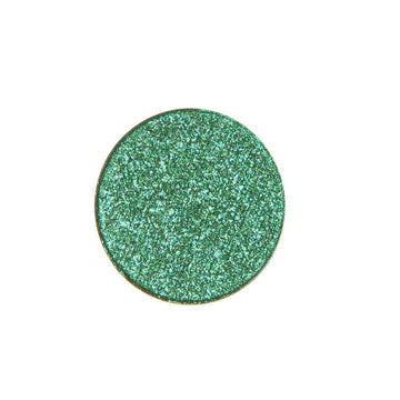 Paradise Isle - Teal eyeshadow by Coloured Raine Cosmetics