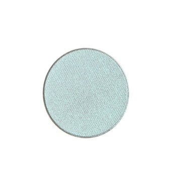 Sea Breeze - Shimmering blue eyeshadow by Coloured Raine Cosmetics
