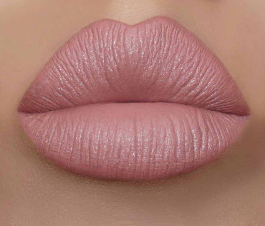 Serene- This nude lipstick is cruelty free, vegan, gluten free and paraben free.