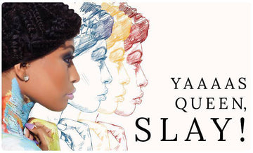 Slay Gift Card-Gift Card-Coloured Raine Cosmetics