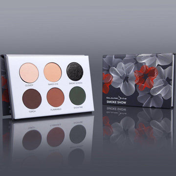 Smoke Show™-Palette-Coloured Raine Cosmetics
