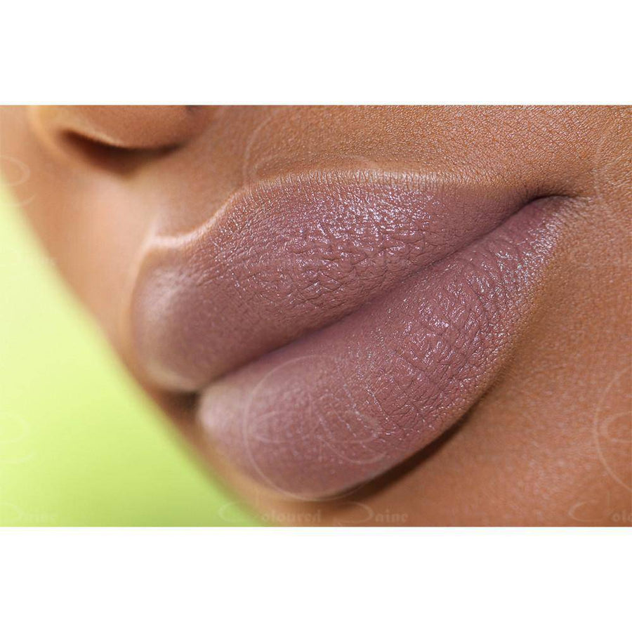Soul beige lipstick is cruelty free, vegan, gluten free and paraben free.