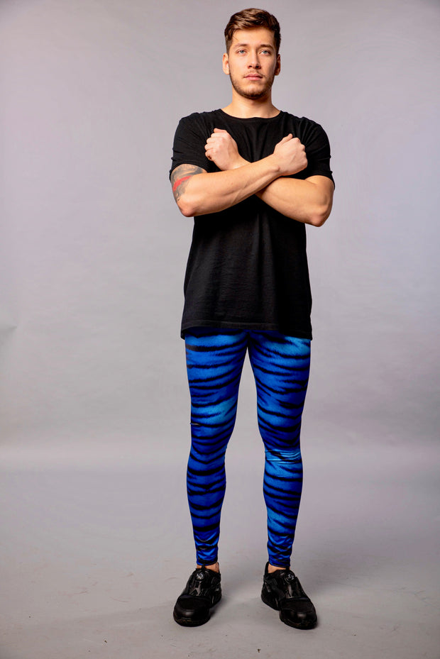 Tiger Shark Meggings