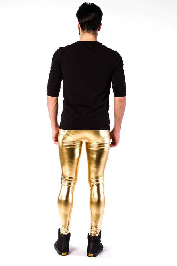 24 Carat Meggings