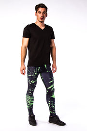 Acid Jazz meggings