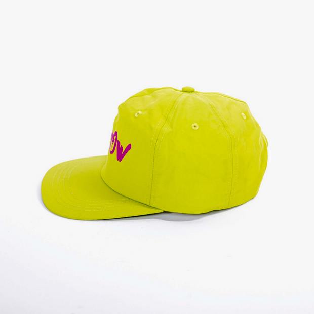 Beach Haus Run Cap