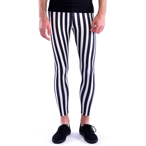 Beetlejuice Meggings