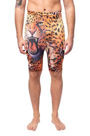 Bengal Compression Shorts