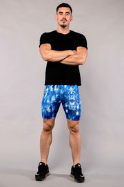 Blizzard Compression Shorts