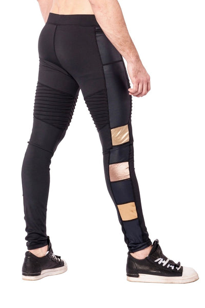 Bronze Warrior Meggings