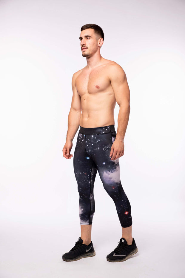 Darkstar 3/4 Meggings