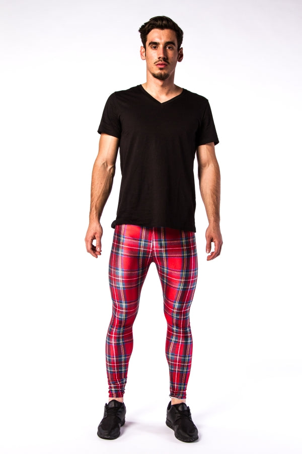 Groundskeeper Willie meggings