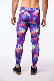Havana Good Time Meggings