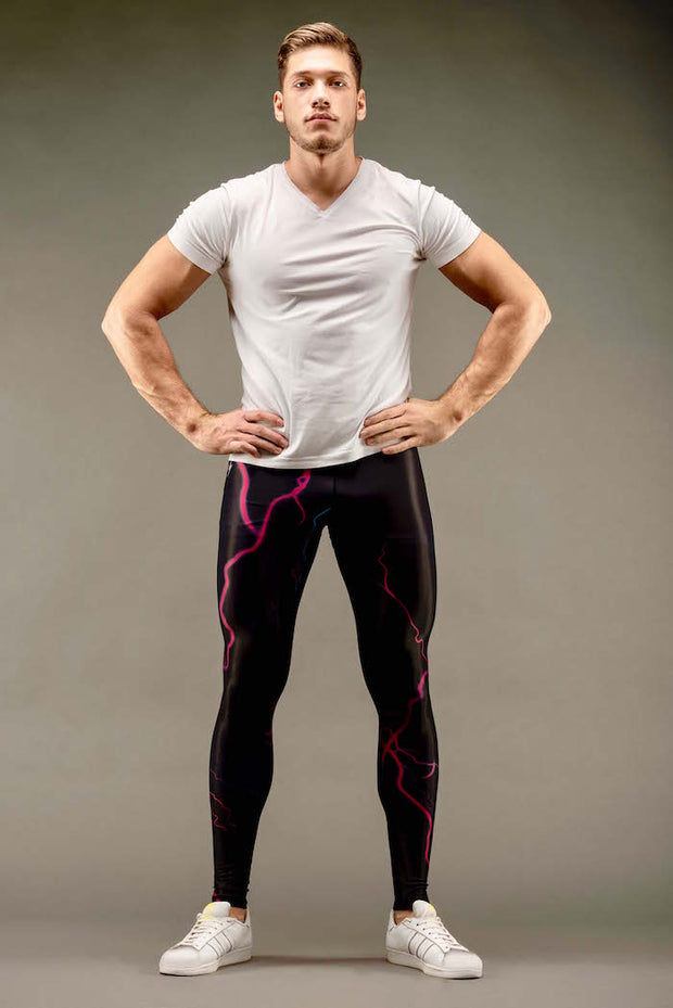 High Voltage Meggings