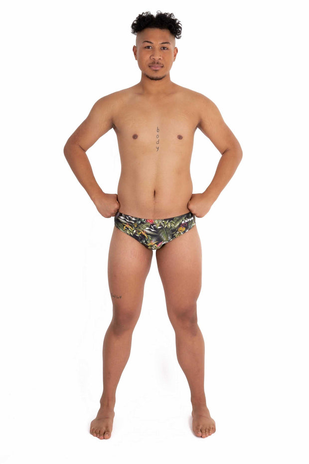 Jungle Jim Swim Brief