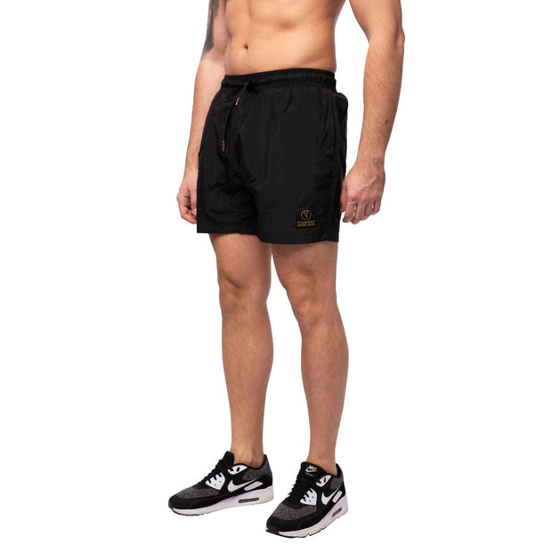 Gym & Swim Action Shorts