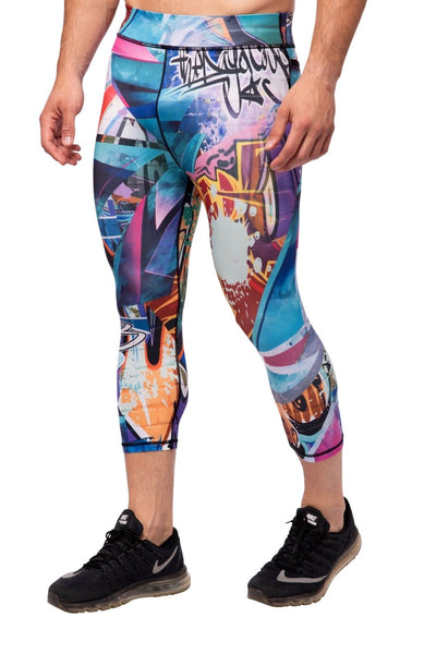 Rev X ¾ Meggings