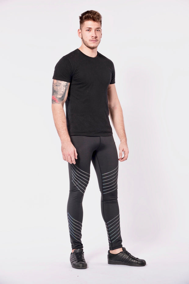 Sonic Boom Meggings