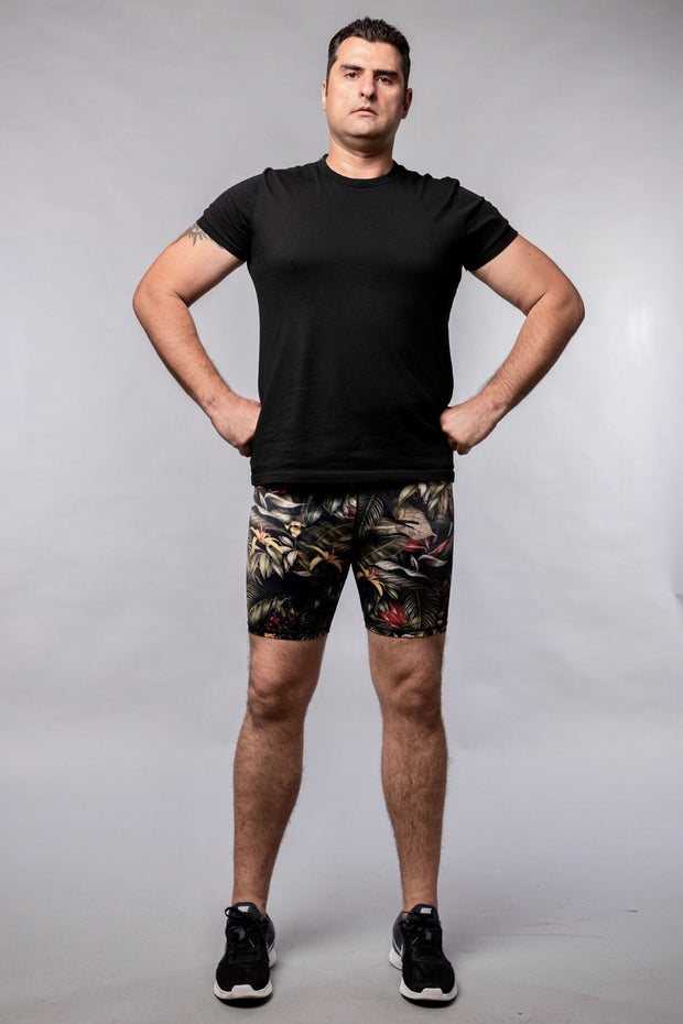 Tarzan Performance Compression Shorts