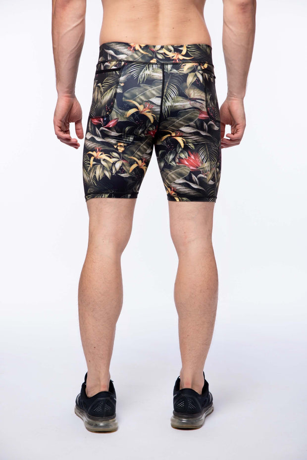 Tarzan Compression Shorts