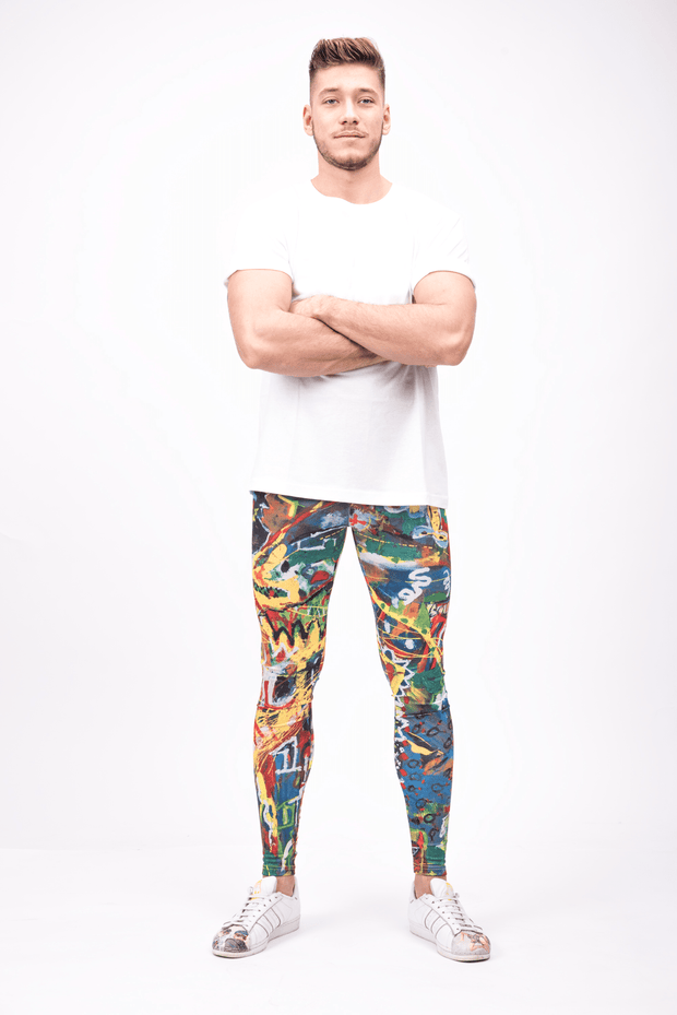 Duke of Mayhem meggings