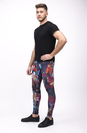 Disarray Meggings