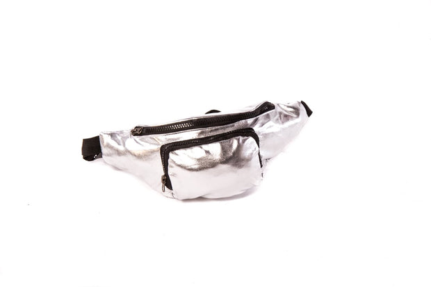 silver bullet fanny pack