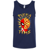 Pizza Time! Tank Top - Teem Meme