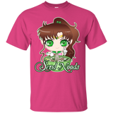 Sailor Jupiter Send Noods Basic Tee - Teem Meme