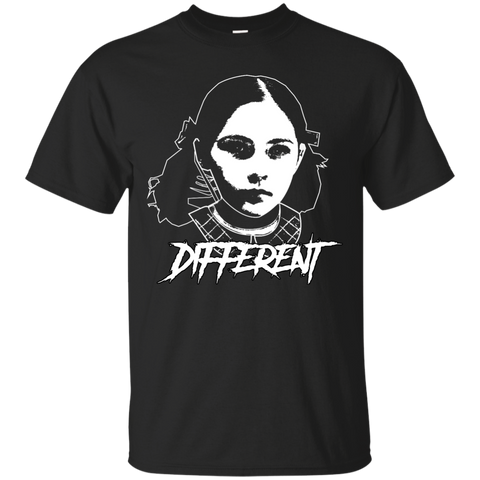 Esther is Different Basic Cotton T-Shirt - Teem Meme