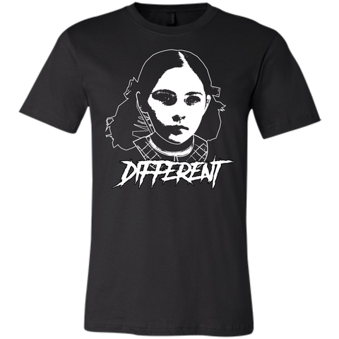 Esther is Different Bella Unisex T-Shirt - Teem Meme