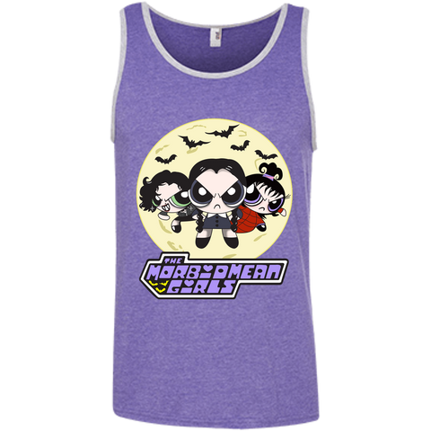 Nancy Wednesday Lydia Tank Top - Teem Meme