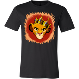 Notorious Simba Bella Youth Tee - Teem Meme