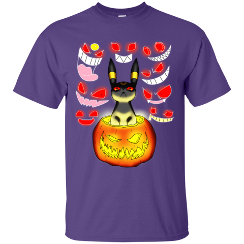 Ghost Tale Basic Cotton Shirt - Teem Meme