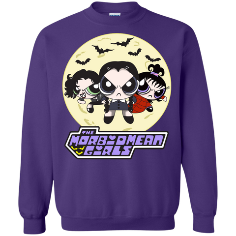Nancy Wednesday Lydia Crewneck Sweater - Teem Meme