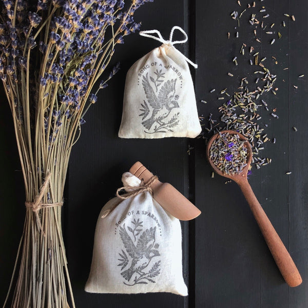 Lavender Bag - large