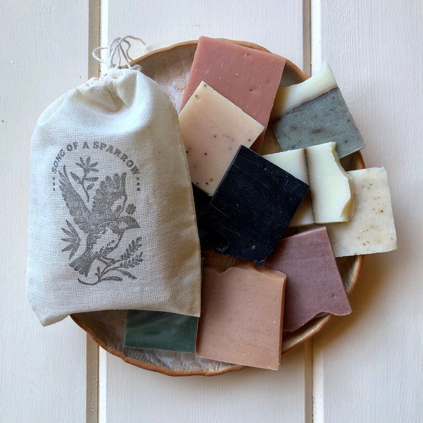 Soap Chip Set