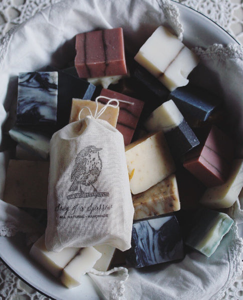 Guest Soaps & Shower/Party Favors