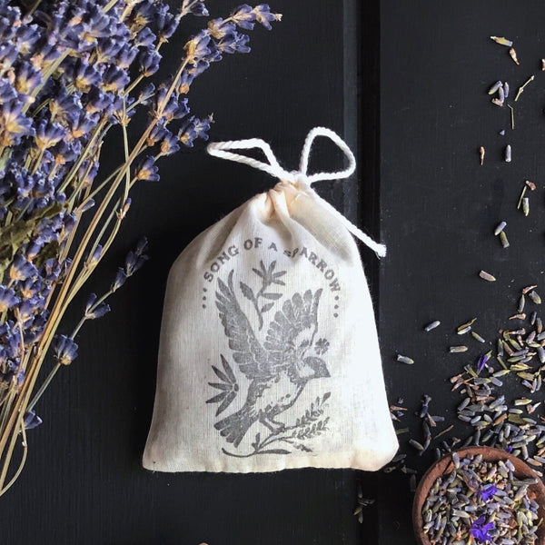 Lavender Bag - small